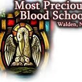 Most Precious Blood School
