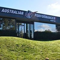 Australian VDub Performance Centre