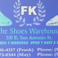 The Shoes Warehouse
