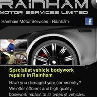 Rainham Motor Service