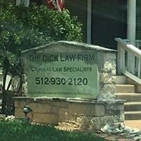 The Dick Law Firm