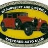 Beaudesert and District Restored Auto Club inc.