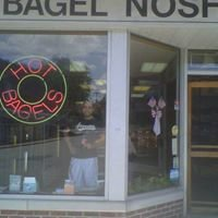 Bagel Nosh of Franklin Lakes