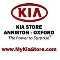 Kia Store Anniston - Oxford