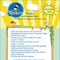 Mothers Pride Early Learning Centre