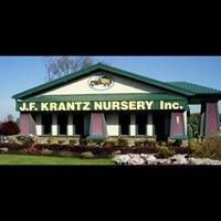 J.F. Krantz Topsoil & Nursery