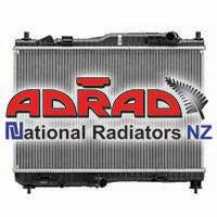 Adrad National Radiators