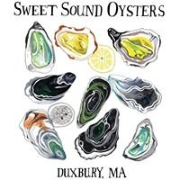 Sweet Sound Oysters