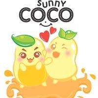 Sunny Coco Organic Desserts - Australia - 澳洲