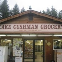 Lake Cushman Grocery