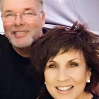 Terri and Steve Cowan