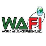 World Alliance Freight, Inc.