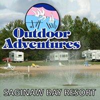Outdoor Adventures Saginaw Bay Resort