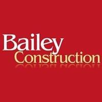 Bailey Construction Ltd