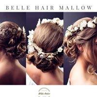 Belle Hair Mallow