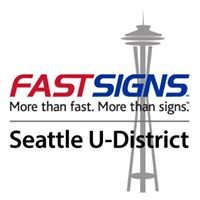 FASTSIGNS of Seattle - University District