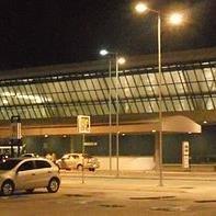 Aeroporto Internacional de Manaus