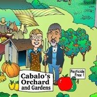 Cabalo's Orchard & Gardens