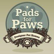 Pads for Paws- Designer Pet Homes