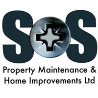 SOS Property Maintenance and Home Improvements Ltd