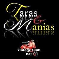 Taras & Manias
