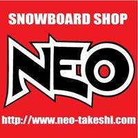 SNOWBOARD SHOP NEO