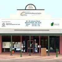 Bruce Rock Community Resource Centre