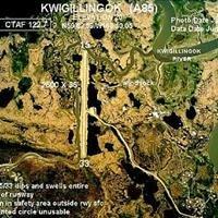 Kwigillingok Airport