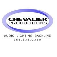 Chevalier Productions
