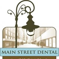 Main Street Dental at Southlands Aurora Colorado Dentist