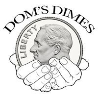 DOM'S DIMES