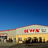 KWS Hire & Sales