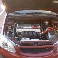 Greg Kerl Automotive