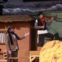 Atascadero High School Drama Greyhound Theatre