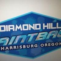 Diamond Hill Paintball