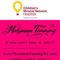 Maximum Tanning