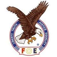 Interlochen Eagles 3503-Authorized