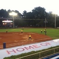Auburn University Softball Field