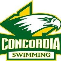 Concordia University Swimming & Diving