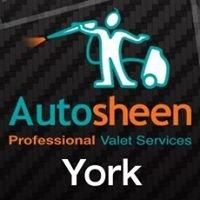 Autosheen Valeting - York