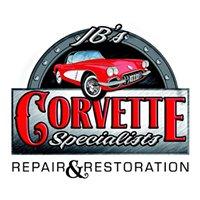 JB Corvettes