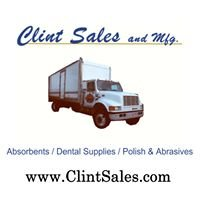 Clint Sales & Mfg Inc