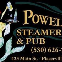 Powell's Steamer Co. & Pub
