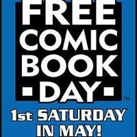 Main Street Comics & Memorabilia