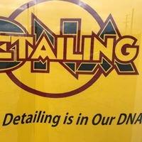 DNA Professional Detailing LLC.
