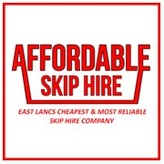 Affordable Skip Hire Burnley