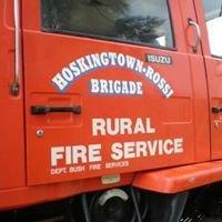 Hoskingtown-Rossi Rural Fire Brigade