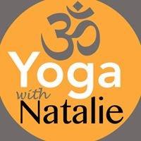 Yoga-Natalie