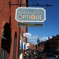 The Newburyport Optique