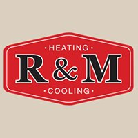 R & M Heating and Cooling